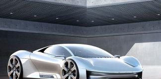 Apple Car ra mắt