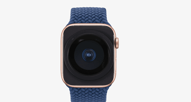 Apple Watch có Touch ID