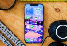 iPhone 12 mất kết nối 5G