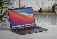 đặt trước macbook m1