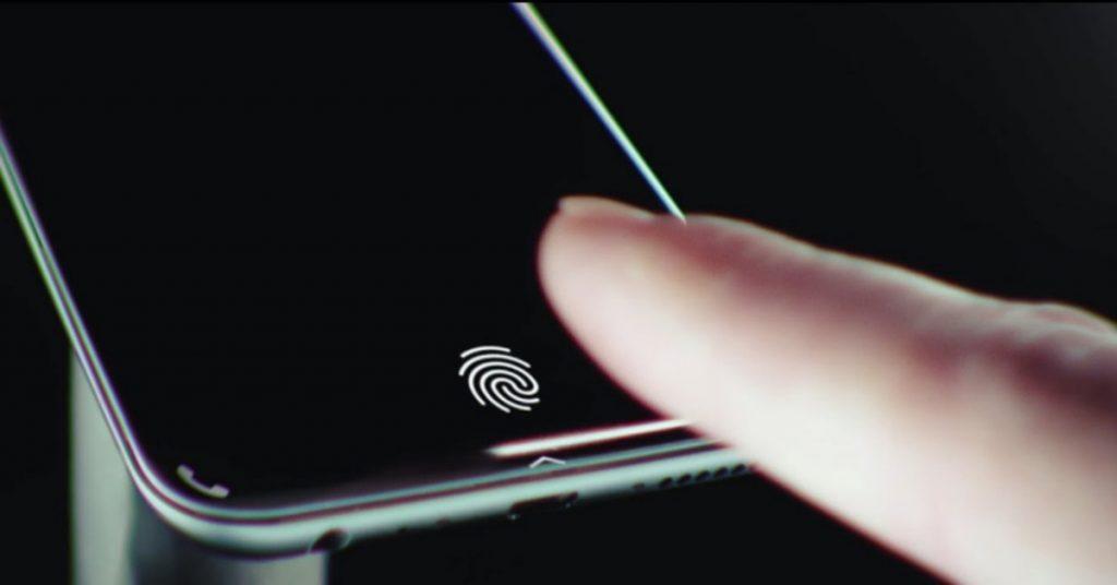 Lại xuất hiện thêm thông tin iPhone 13 sẽ có Touch ID dưới màn hình?