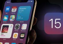 iPhone không hỗ trợ iOS 15