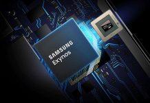 Samsung phát triển chip mới