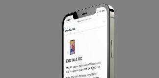 Apple phát hành iOS 14.4 cập nhật bổ sung cho người dùng beta