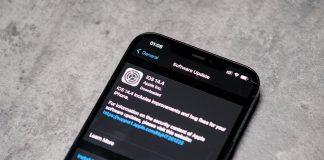 Đã có iOS 14.4 chính thức. Anh em cập nhật ngay cho nóng!