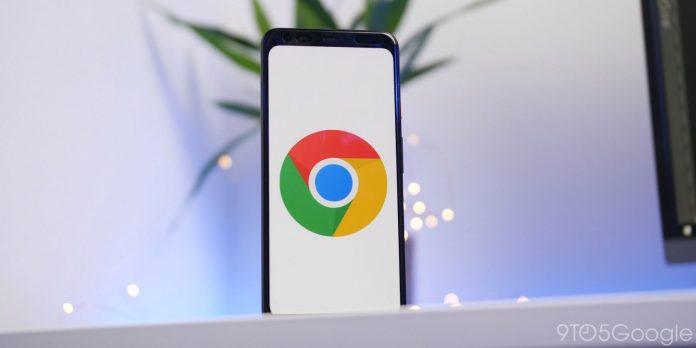 Google Chrome trên Android đã có thể hiển thị tab dạng lưới