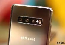 Bản cập nhật One UI 3.0 cho Galaxy S10 tiếp tục được phát hành