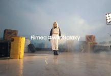 Chiêm ngưỡng video đỉnh cao được quay bởi camera của Galaxy S21 Ultra