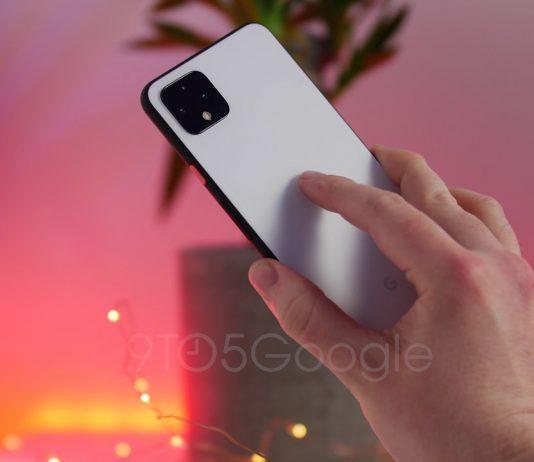 Android 12 có thể mang tính năng điều hướng bằng cách gõ mặt lưng lên Google Pixel