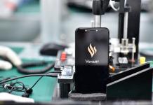điện thoại Vsmart lên kệ Mỹ