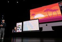 sự kiện Apple tháng 3