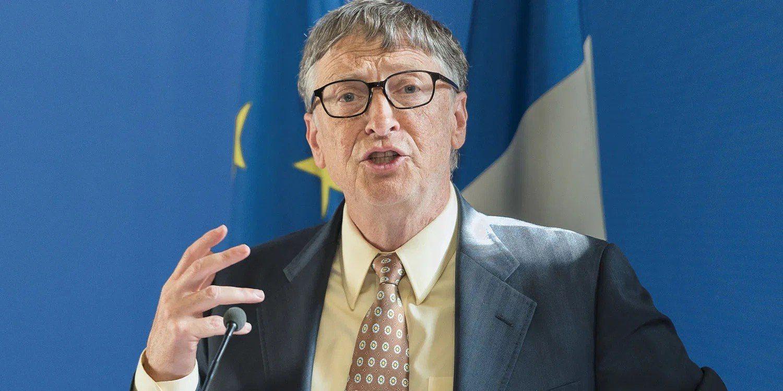 Bill Gates tiết lộ lý do thích Android hơn iPhone