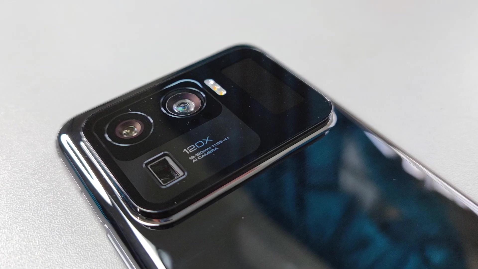 Toàn cảnh sự kiện ra mắt toàn cầu Xiaomi: bộ đôi Mi 11 Ultra và Mi 11 Lite  có gì HOT?