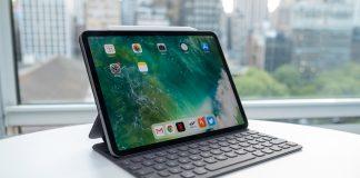 Rò rỉ iPad Pro 2021