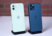 sản xuất iPhone 12 Ấn Độ
