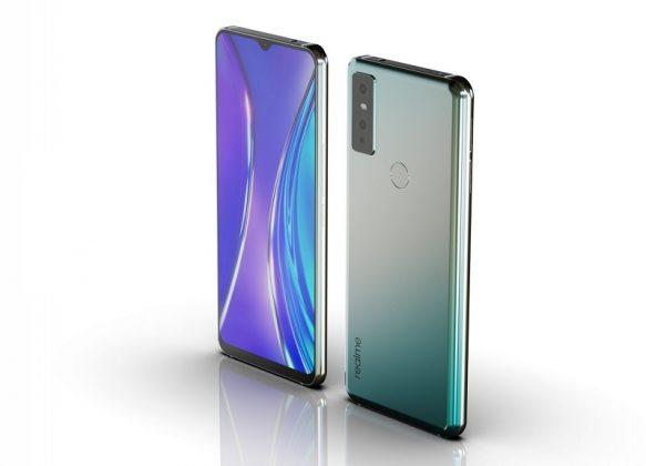 smartphone-realme-2