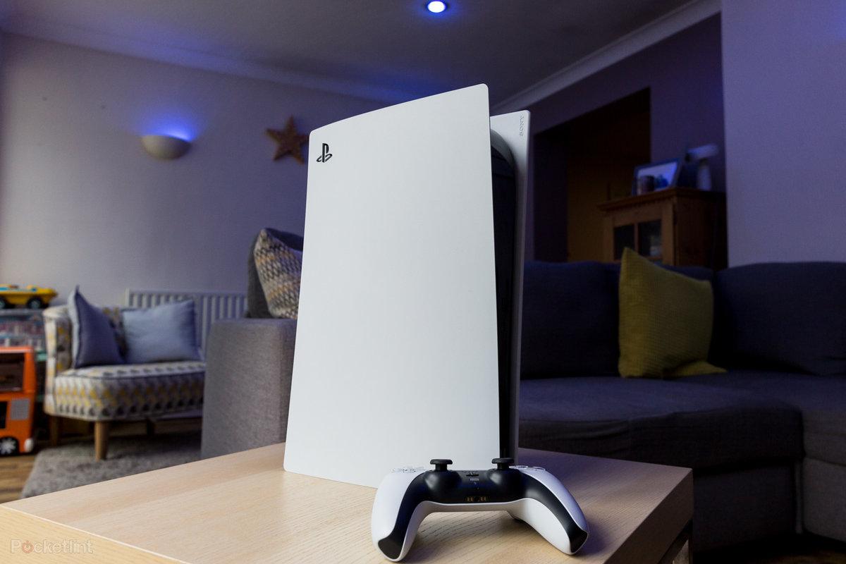 PlayStation 5 bán chạy