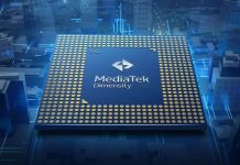 MediaTek sản xuất chip 4nmMediaTek sản xuất chip 4nm