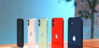 giá bán iPhone 12