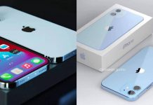 concept iphone13
