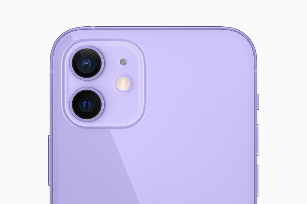 Không thể tin được, Apple vừa bất ngờ tung ra iPhone 12 và iPhone 12 Mini màu tím cực xinh