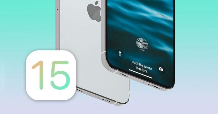 iphone-13-iOS-15-1