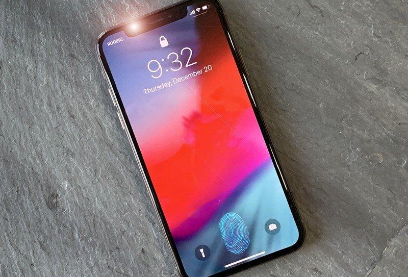 Tính năng mới của iOS 15 xác nhận iPhone 13 có cảm biến vân tay dưới màn hình