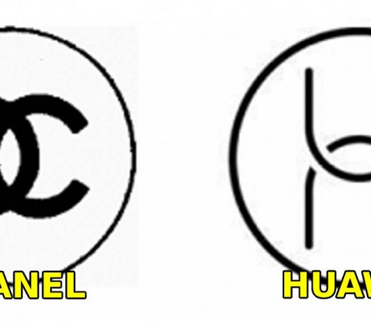 logohuaweixchanel