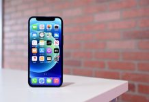 Rò rỉ iPhone 13 Pro