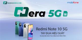 SIM MobiFone Hera 5G