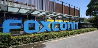 foxconn bac giang