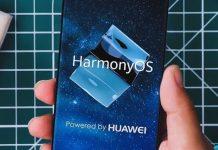 Huawei sáng tạo hệ điều hành