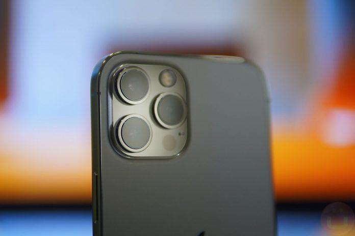 tính năng camera iPhone 13