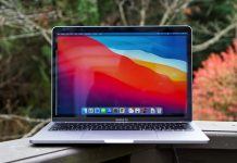 Doanh số Macbook Pro
