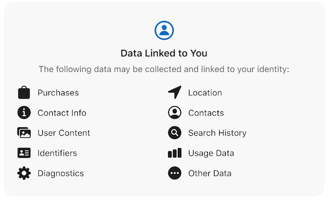 ứng dụng thu thập dữ liệu