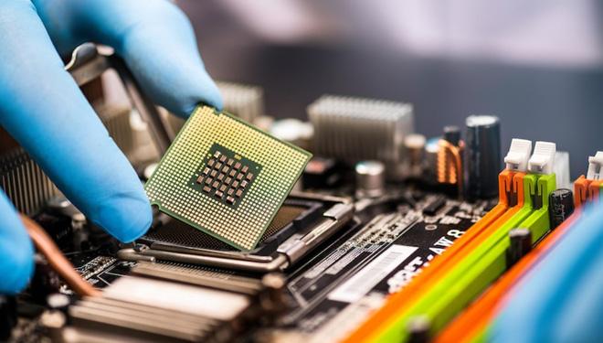 Samsung thiếu chip cho smartphone
