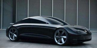Apple sản xuất ô tô