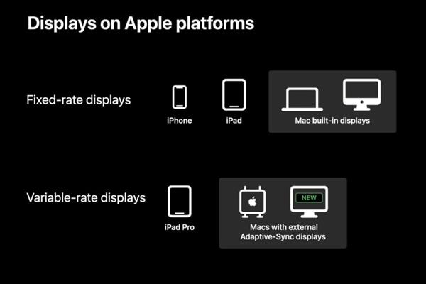 iPhone 13 màn hình 120Hz