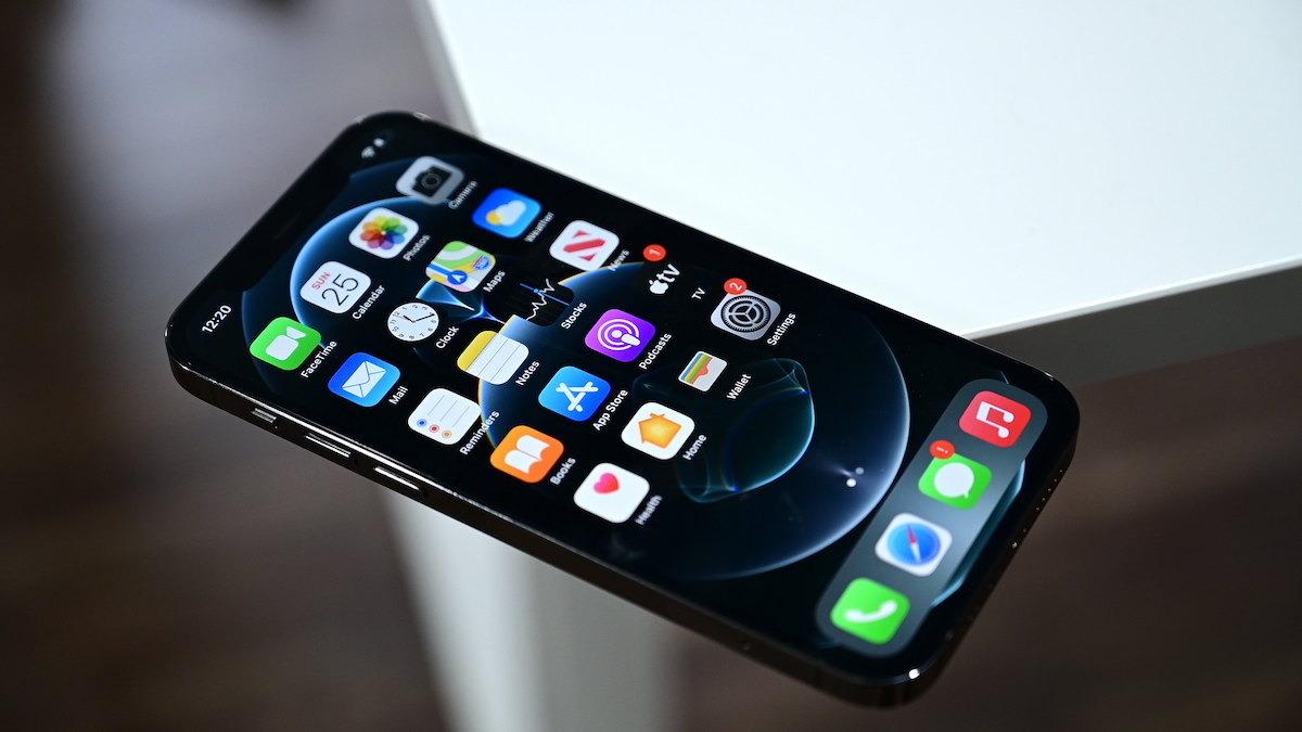 rò rỉ iPhone 13 Pro Max