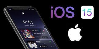 tính năng iOS 15