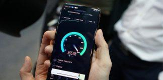 Những smartphone 5G 2021 đáng mua nhất