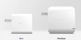 Thiết kế không tênsạc 65W Samsung
