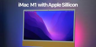 iPad-mini-6-iMac-M1-Silicon