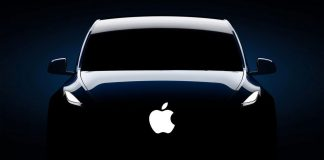 Apple thử nghiệm xe tự lái