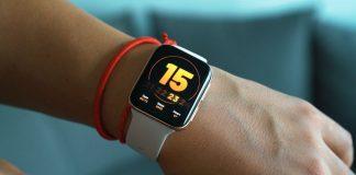 smartwatch tốt nhất 2021