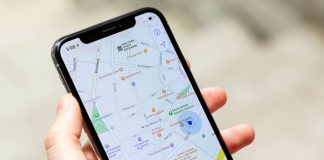 Điểm khác biệt của Google Maps