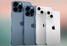 lượng iPhone bán ra