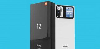 Xiaomi giới thiệu flagship camera 200MP