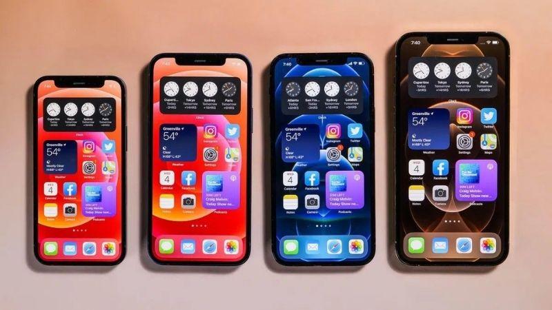 "Apple vẫn chưa ""bỏ rơi"" iOS 14"