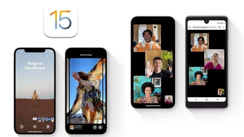 Mới chỉ có 8,5% người dùng iOS nâng cấp